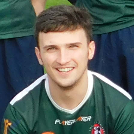 Photo of Huw Haigh