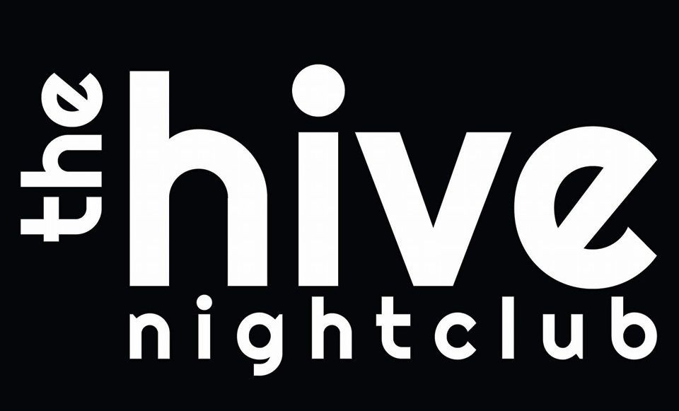Hive Nightclub Logo