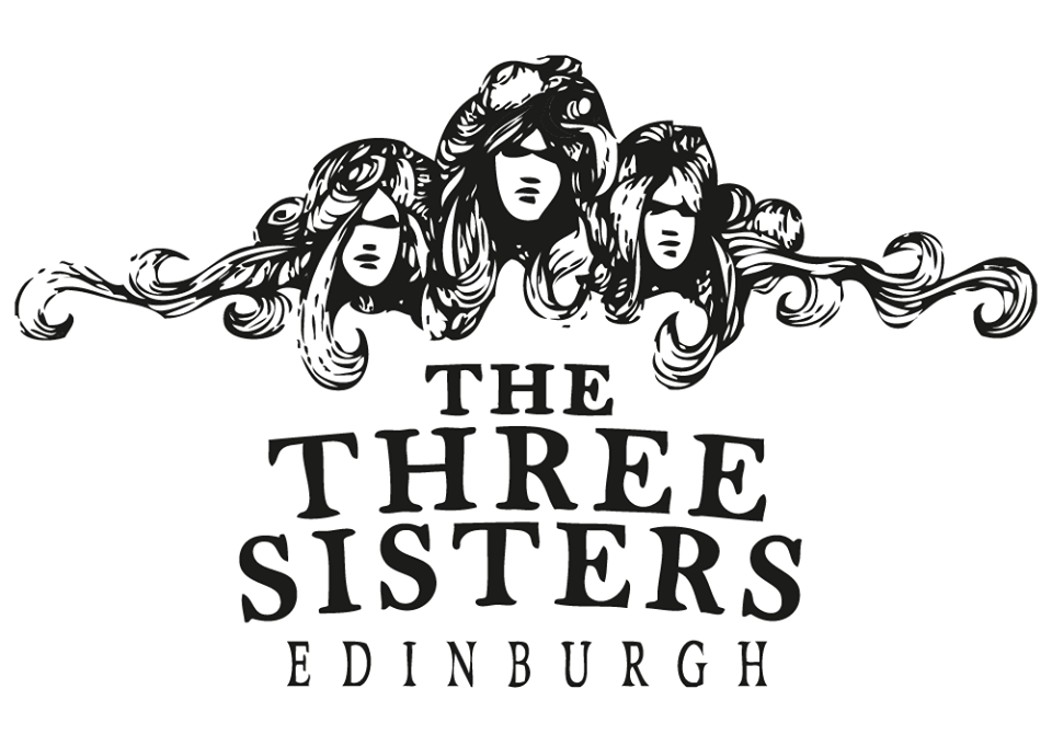 The Three Sisters Logo